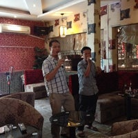 Photo taken at cafe chết vạ by Ga' on 7/26/2014