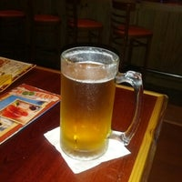 Photo taken at Hooters by Alex T. on 2/12/2013