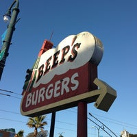 Photo taken at Beep's Burgers by Gary B. on 4/9/2013