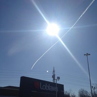 Photo taken at Loblaws by metahead on 4/6/2013
