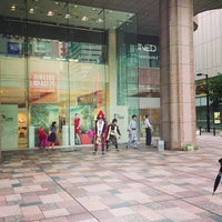 Photo taken at Iwataya by Atsushi N. on 8/23/2013
