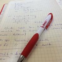 Photo taken at Sosyal Bilimler Meslek Yüksek Okulu by Şenol T. on 3/13/2017