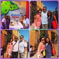 Photo taken at Honduras Kitchen by Chyrell S. on 8/17/2014