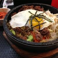 Top Ten Korean Food Toronto