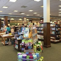 Photo taken at Barnes & Noble by Kristian S. on 6/3/2015
