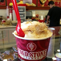 Photo taken at Cold Stone Creamery by Dustin R. on 6/21/2013