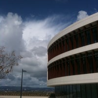 Photo taken at LMU - William H. Hannon Library by Dustin R. on 3/8/2013