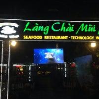Photo taken at lang chai mui ne (Fishing Village) by .〽 Erik ™. on 7/1/2018