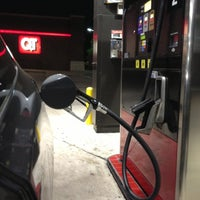 Photo taken at QuikTrip by Kelly S. on 10/18/2012