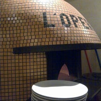 Photo taken at Trattoria L'Operetta by Desiree K. on 12/1/2012