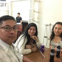 Photo taken at Taqueria Erendira by Jorge Luis H. on 6/18/2017