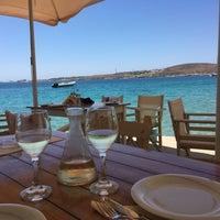 Photo taken at Arodo Restaurant by Onur S. on 7/8/2016