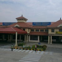 Photo taken at Cochin International Airport (COK) by Shobhit K. on 4/29/2013