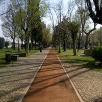 3/29/2013 tarihinde Melis U.ziyaretçi tarafından Yoğurtçu Parkı'de çekilen fotoğraf