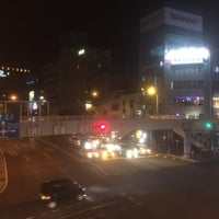 Photo taken at 泉崎交差点 by miuka . on 12/2/2016