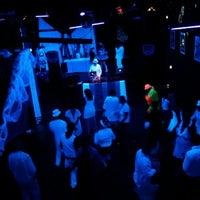 Photo taken at Someday Lounge by nils m. on 2/3/2013
