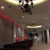 Photo taken at Park Plaza Hotels Europe by AL. on 10/17/2013