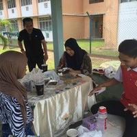 Photo taken at Sekolah Menengah Teknik Sepang by Maisarah A. on 3/6/2016