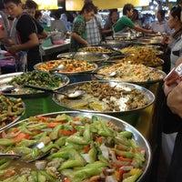 Photo taken at Thanin Market by KunSak on 10/16/2012