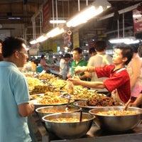 Photo taken at Thanin Market by KunSak on 11/24/2012
