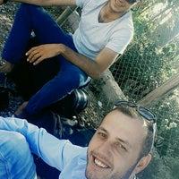Photo taken at Kirikkale Kirsehir Karayolu by Emre E. on 7/10/2016