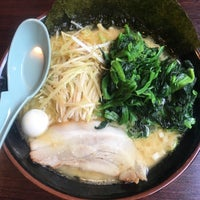 Photo taken at 吟家 本店 by ソレチャン on 6/4/2016