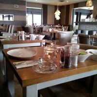 Photo taken at Restaurant Parck by Bianca 2. on 4/14/2013