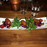 Photo taken at Restaurant Parck by Bianca 2. on 2/2/2014