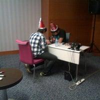 Foto diambil di Midtown Hotel İstanbul oleh Kerem B. pada 12/27/2012