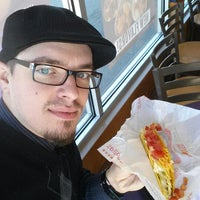 Photo taken at Taco Bell by Eric R. on 3/26/2014