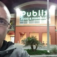 Photo taken at Publix by Eric R. on 3/4/2015