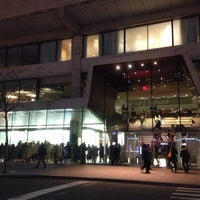 Photo taken at Paul Recital Hall at Juilliard by HiDe T. on 1/15/2015