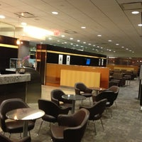 Photo taken at American Airlines Admirals Club by HiDe T. on 10/20/2012
