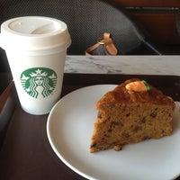Das Foto wurde bei Starbucks von Nil P. am 4/26/2013 aufgenommen