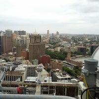 Photo taken at University Of Technology Sydney by Michael C. on 10/26/2012