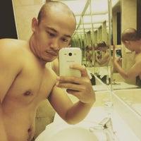 Photo taken at Hotel Saphir Yogyakarta by Luthfi M. on 7/29/2015