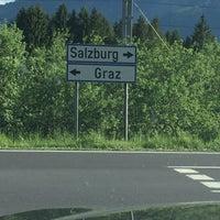 Photo taken at Liezen by Eren G. on 5/17/2017