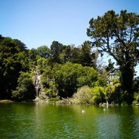 Photo prise au Golden Gate Park par Chummy le7/14/2013