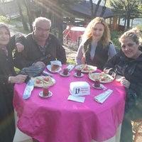 Photo taken at Bilecik Kent Parki by Funda Ç. on 3/18/2016