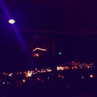 Photo taken at blue moon havuz & bar by Tuğba D. on 7/14/2015