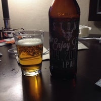 Photo taken at Holiday Inn Santa Ana-Orange Co. Arpt by Ministry of Silly Beers on 3/25/2015