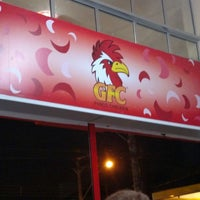 Foto tirada no(a) GFC Fried Chicken por Patrícia K. em 3/14/2015