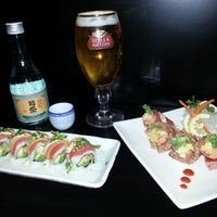 Photo taken at Sushi Kawa Sports Bar & Grill by Sushi Kawa Sports Bar & Grill on 4/11/2015