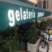 Foto scattata a Gelateria Pampanin da Alberto C. il 9/23/2012