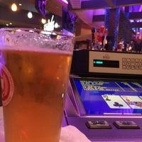 Photo taken at Seneca Buffalo Creek Casino by Erik R. on 4/4/2014