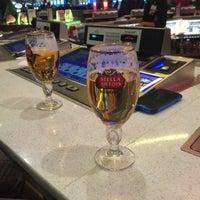 Photo taken at Seneca Buffalo Creek Casino by Erik R. on 3/30/2014