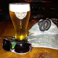 Photo taken at Fadó Irish Pub & Restaurant by Nando v. on 7/4/2013