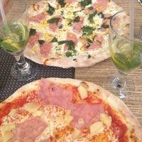 Photo taken at Pizzeria Galera by Maky J. on 5/27/2016