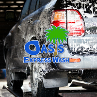 Снимок сделан в Oasis Express Car Wash & Leavesley Chevron Gas пользователем Oasis Express Car Wash & Leavesley Chevron Gas 3/9/2015