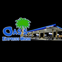 3/9/2015에 Oasis Express Car Wash & Leavesley Chevron Gas님이 Oasis Express Car Wash & Leavesley Chevron Gas에서 찍은 사진